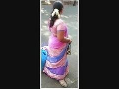 पतली और छोटे लाल बालों वाली बिल्ली और गधे में ले जाता है फुल सेक्स हिंदी फिल्म