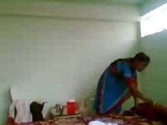 दो हिंदी सेक्सी फुल मूवी वीडियो भाग्यशाली लड़कों के साथ कमबख्त महिला